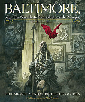 Baltimore-Cover