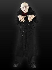Nosferatu Kostüm