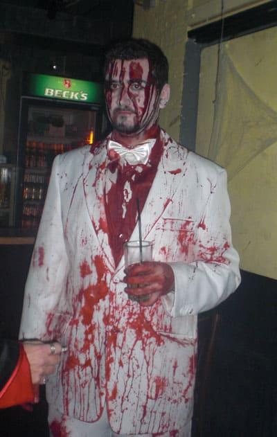 The Week After Halloween Redux Zeig Uns Dein Halloween Kostüm