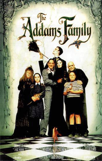 adams-family