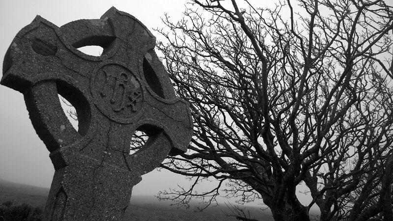 Halloween Ursprung bei den Kelten?