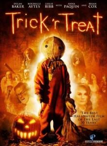 Trick 'r Treat-Filmplakat