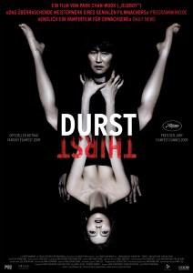 Durst - offizielles Filmplakat © Copyright MFA+ FilmDistribution e.K.