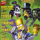 bart simpsons horror show 9