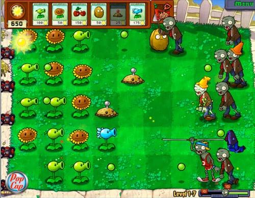 gute zombie spiele pc