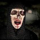 Schminkanleitung für einen untoten Skelettkrieger