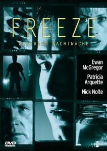 Freeze - Albtraum Nachtwache DVD Cover