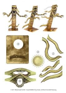 Bastelbogen-Mumie-Vorschau-2
