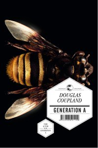 Douglas Coupland: Generation A - Buchcover