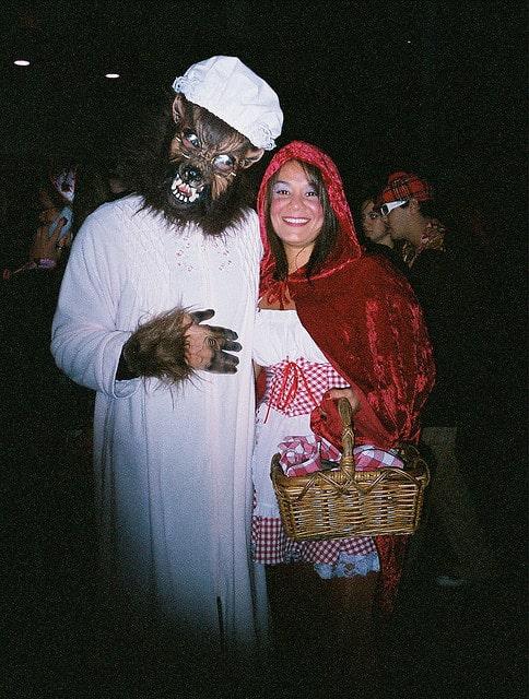 Kostum Trends Fiese Rentner Verdorbene Marchenfiguren Halloween De