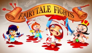 fairytale fights das komplette team
