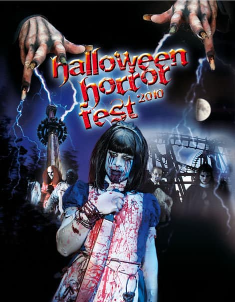 angst hoch zehn das halloween horror fest 2010 erwartet