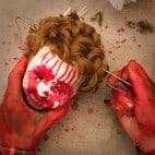 Halloween Girlande aus Puppenkopefen Bauanleitung (7)