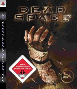 Dead Space Packshot PS3