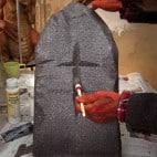Grabsteine aus Styropor Standard (63)