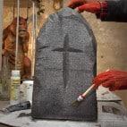 Grabsteine aus Styropor Standard (64)