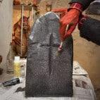 Grabsteine aus Styropor Standard (65)