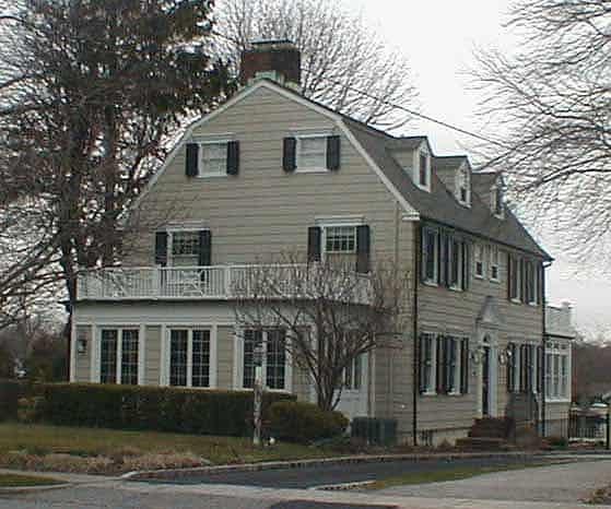 Amityville Haus Heute