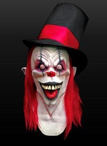 Kostum Trends Horror Clown Halloween De