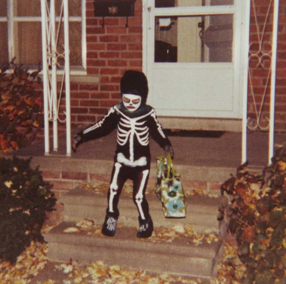 Trick or Treat in den USA 1979