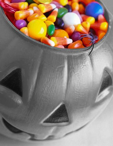 Vergiftete Suessigkeiten an Halloween und andere urbane Legenden