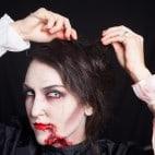 Halloween Schminktipp Zombie Make-up Anleitung 58
