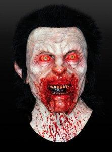 Platz 2 Blutrünstiger Maske