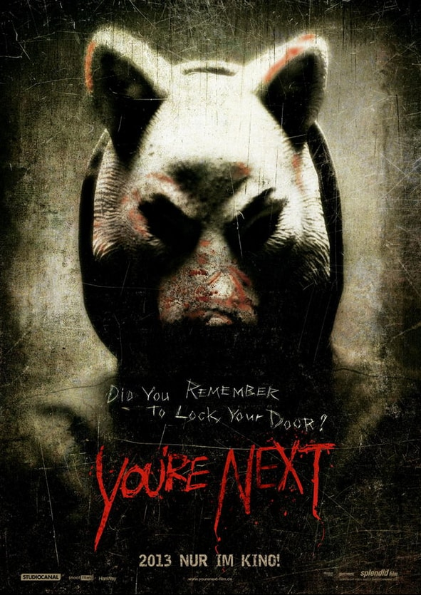Your're next Wolf