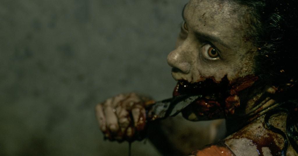 Evil Dead – Screenshot 02