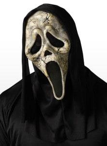 Scream Zombie