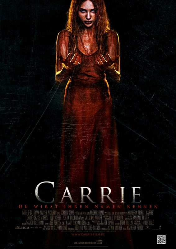 Carrie_Hauptplakat