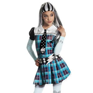 FRankie-Stein-Kostüm
