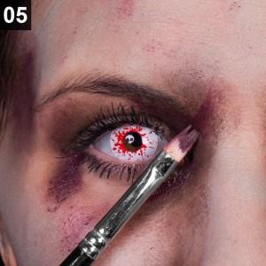 Zombiefunkenmariechen05