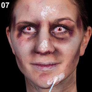 Zombiefunkenmariechen07