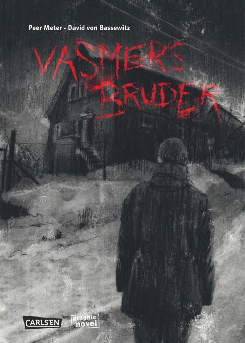 Cover Vasmers Bruder
