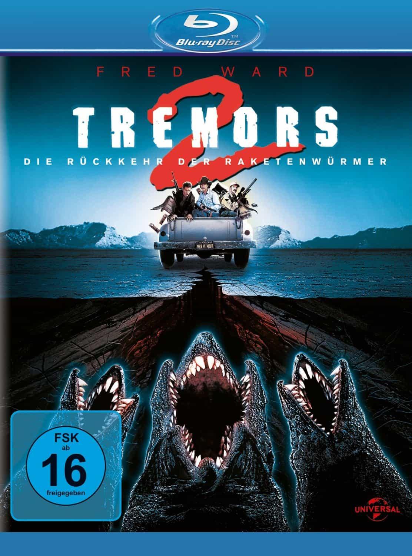 Tremors 2 – Die Rückkehr der Raketenwürmer