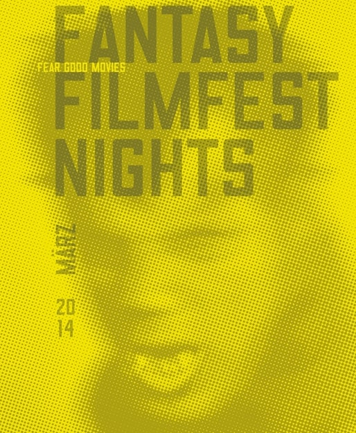 Plakat FFN 2014