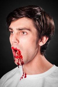Blutgel Kunstblut Filmblut