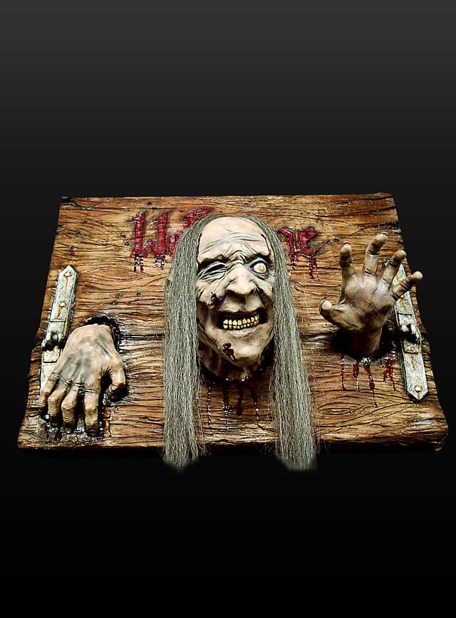 104158-welcome-schild-display-prop-halloween-horror