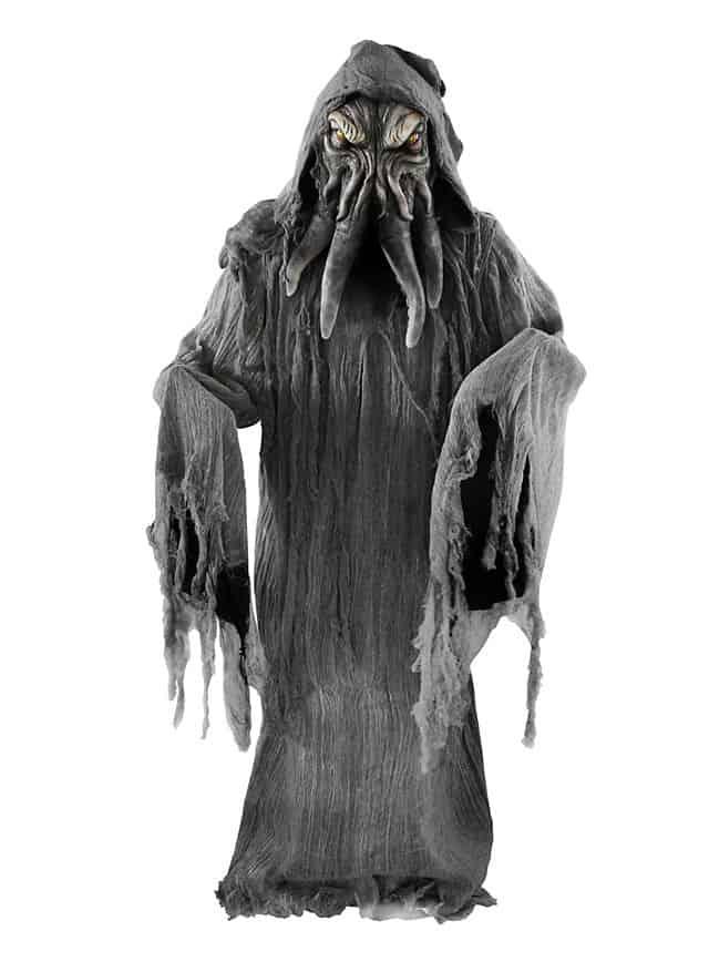 Cthulhu Kostüm im Halloween Shop maskworld