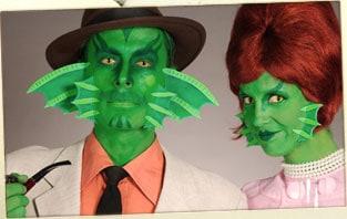 Halloween-Header-Maske