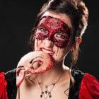 Halloween-Schminktipp-Venezianische-Zombiemaske-zum-selbermachen