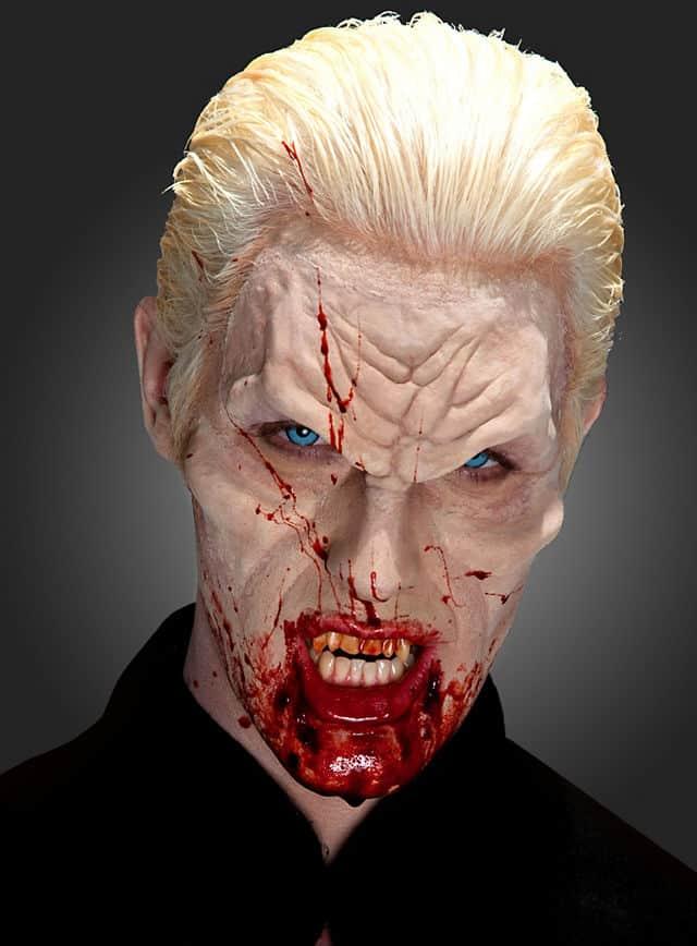 Vampir Halloween Make Up Deluxe Set
