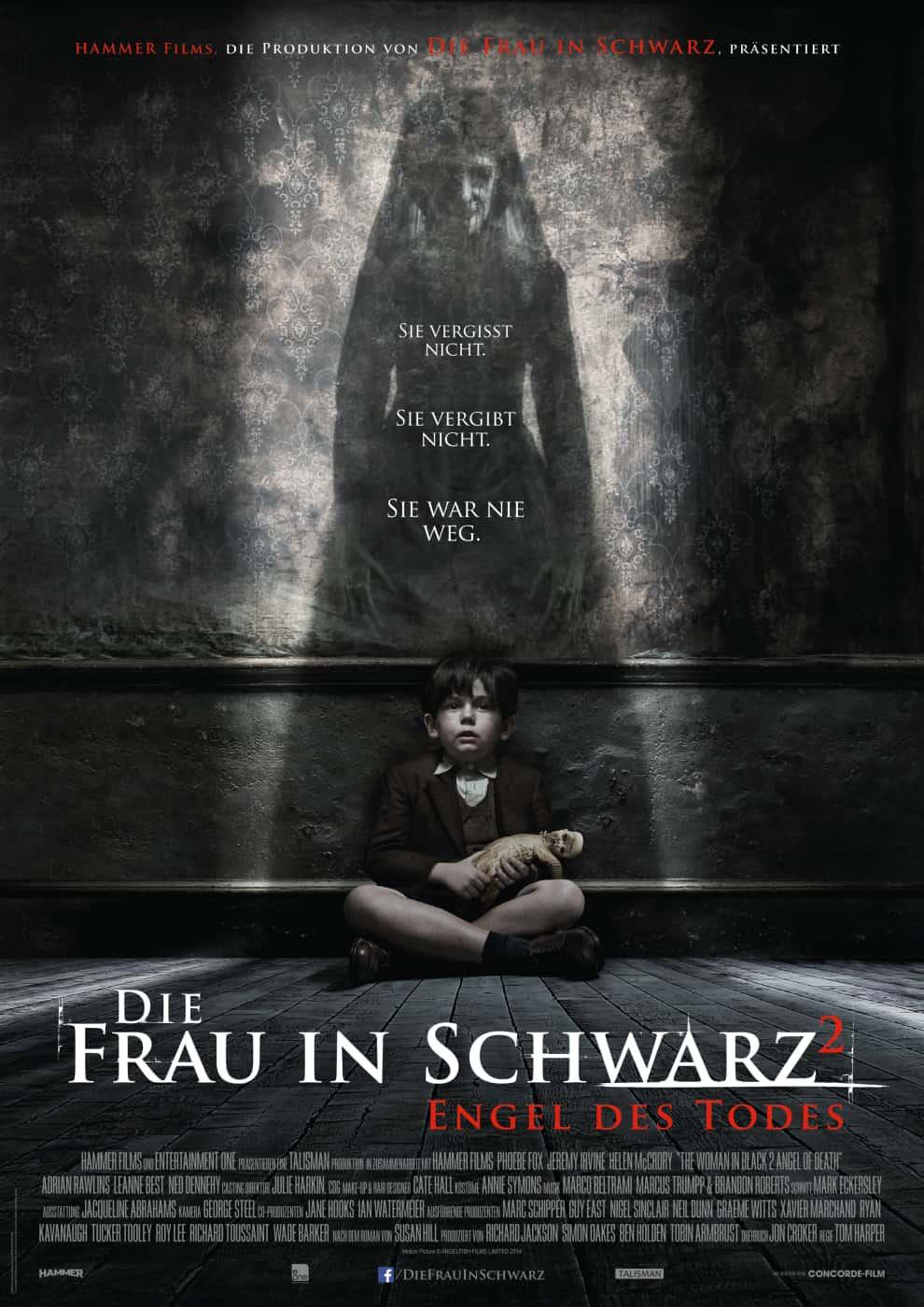 Die Frau In Schwarz 2 Engel Des Todes Stream