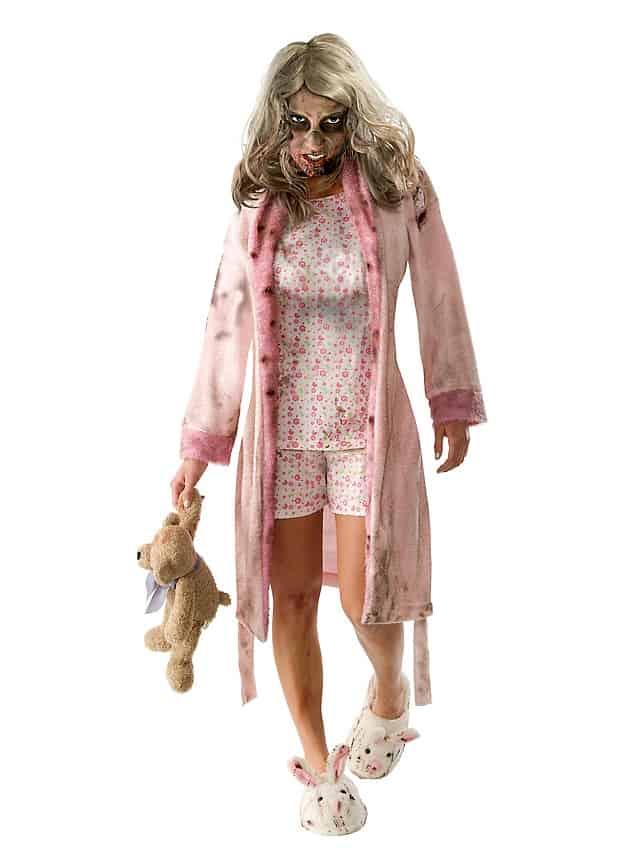 Weibliche Horrorfiguren