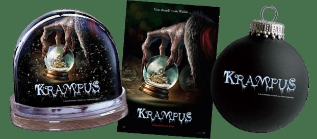 Krampus-Verlosung