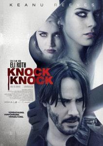 Knock Knock Hauptplakat