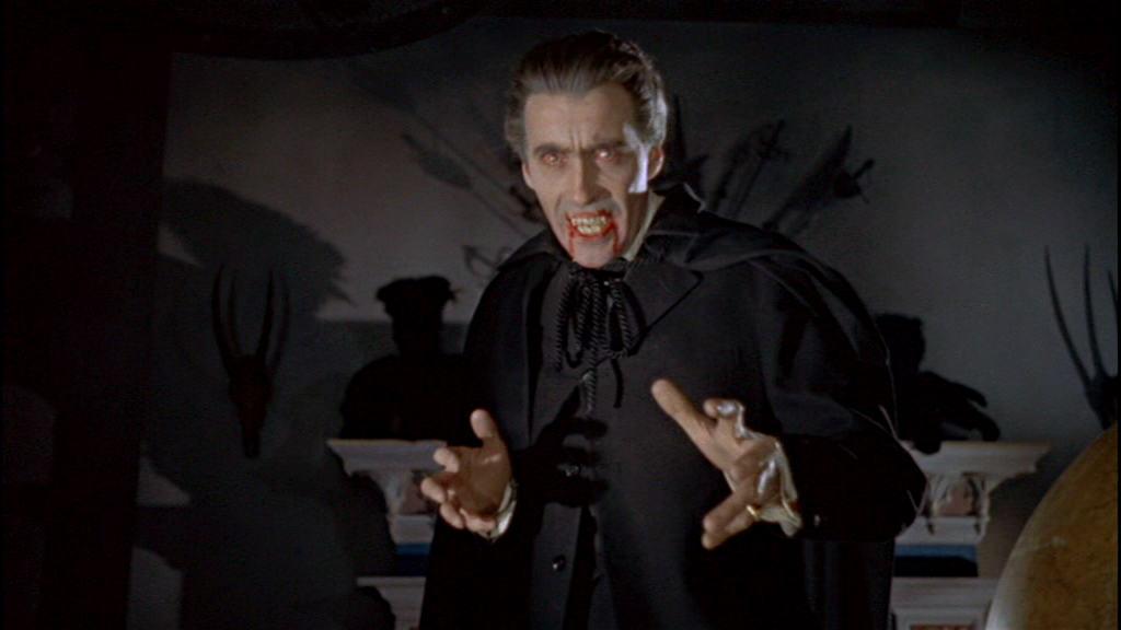 Warum altern Vampire nicht?