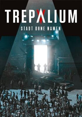 Trepalium Poster