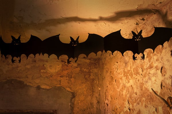 Halloween-Dekoration-Grilande-Fledermaus.selberbasteln-DIY